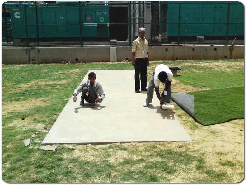 cricket practice sports surfacing amp artificial grass systems